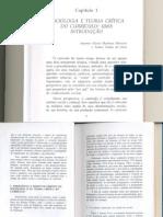 Currículo Sociedade e Cultura capítulo 1