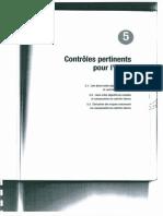 Audit-5Controle Pertinents Pour l'Audit