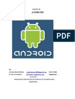 ANDROID.doc