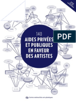Www.cnap.Fr Sites Default Files Publication 125976 140 Aides Privees Et Publiques 0