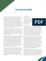 Food Savety and Animal Health KELAS A