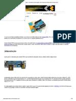 Embarcados – Sua fonte de informações sobre Sistemas Embarcados Arduino UNO