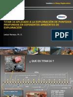 Presentacion TITAN Porfidos