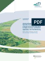 Agricultura de Precisao Revisao 2010