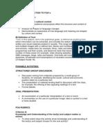 intro to foa - text analysis