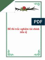 Mon Tai Chinh Tien Te 0507