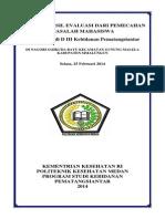 cover LAPORAN MUSYAWARA MUFAKAT DESA one.docx
