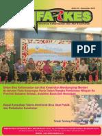 Buletin Infarkes Edisi VI Desember 2012