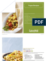 EatingWell Vegan Web Premium