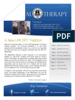 URI DPT Newsletter (vol.1)