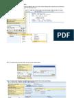 Creating Tab Strip in Module Pool Program