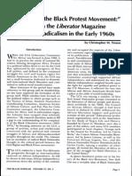 Liberator Magazine