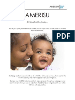 AmeriSu March Catalog