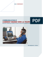 Article Migrating to IP Telephony
