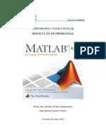 Aprendendo a Usar o Matlab - V3