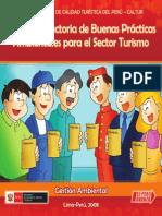 Guía introductoria de buenas practicas ambientales para el sector turismo - Original