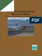 Convenio Ramsar