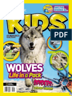 National Geographic KIDS South Africa 2012-03
