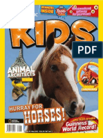 National Geographic KIDS South Africa 2012-05