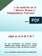 2- GMFM y Weefim
