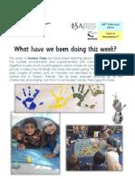 Rosemary Works Newsletter 28th February 2014