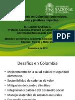 La Bioeconomia en Colombia-Potenciales, Opciones y Posibles Impactos_G.andrADE (3)