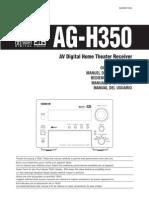 Ag h350(Efgis)