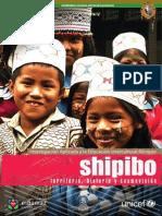 Shipibo Territorio Historia Cosmovision Educacion Intercultural Bilingue