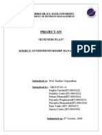 29334365 Fisheries Business Plan Finley Fisheries Pvt Ltd