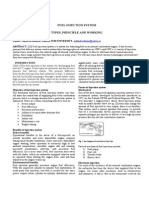 Auto Gear Term Paper