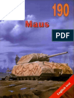 (Wydawnictwo Militaria No.190) Maus
