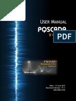Www.elspec.biz_PQSCADA_PQS User Manual SMX-0619-0102 V1.1