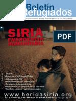 Boletín noviembre de 2013