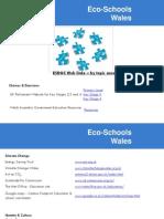 Eco Schools Wales
