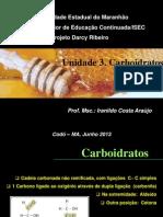 Carboidratos - Aula III.pptx