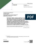 CONGA Comité de DDHH de NNUU Febrero 2014