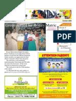 YOCee Newsletter Oct 2009