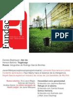 Fundación. Revista en Línea, núm. 10