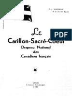 carillon Sacré-Coeur