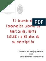 27-02-14 El Acuerdo de Cooperación Laboral de América del Norte (ACLAN)