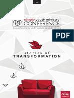 SYMC 2014 Participant Booklet