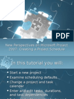 Project Tutorial 2