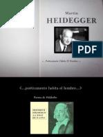 Poéticamente habita el hombre - Heidegger