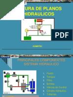 Curso Lectura Planos Hidraulicos Komatsu