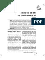 Cidade de Deus ou do diabo.pdf