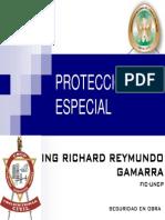 Epp Proteccion Especial