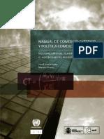 Manual Comercio Exterior Politica Comercial W 430