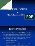 disparadores-1213820550525607-9-130310210700-phpapp02