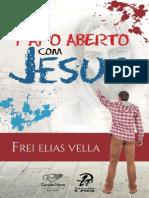 Papo aberto com Jesus