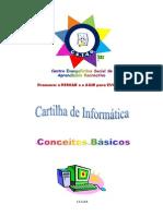 Cartilha Informática